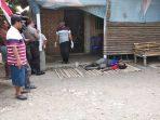 Seorag lelaki tewas setelah tersengat patil ikan kating