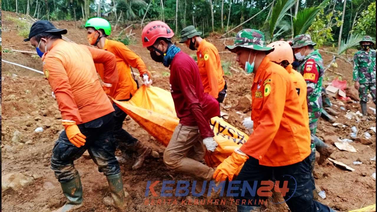 Proses evakuasi jenazah Jemarun (istimewa)